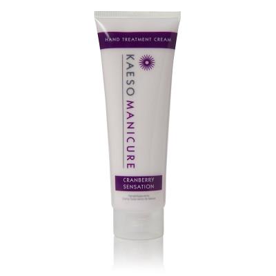 Crème hydratante pour les mains Cranberry Sensation - 250ml