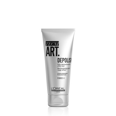 Pâte déstructurante Depolish - 100ml - Tecni Art - Mat