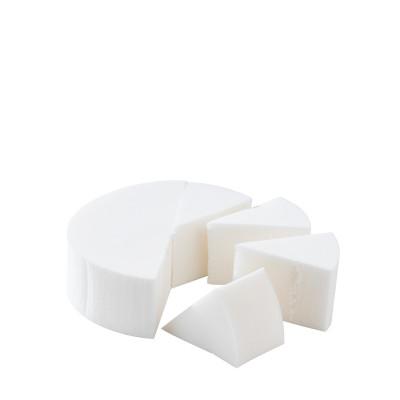 Eponges maquillage x8 Blanc