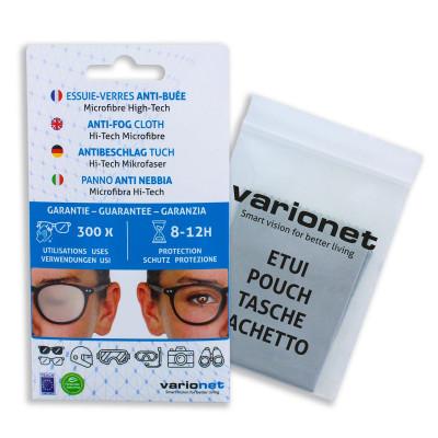 Essuie verres Microfibre Anti-buée