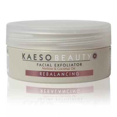 Gommage pour le visage, peaux mixtes à grasses - 95ml - Rebalancing - Matifier, Purifier