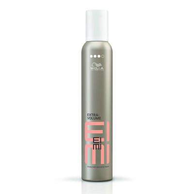 Mousse de coiffage Extra Volume - 300ml - Eimi - Fixant, Volume