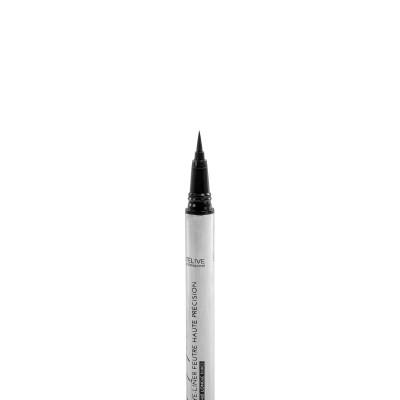 Eye Liner POP MY EYES Feutre Noir - 1,5ml - Mat