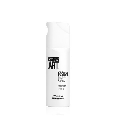 Spray fixation localisée Fix Design - 200ml - Tecni Art - Fixant