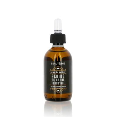 Fluide de barbe fortifiant - 50ml