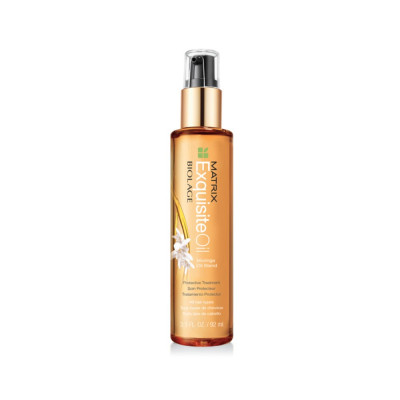 Huile revitalisante - 92ml - Biolage, Exquisite Oil - Normaux