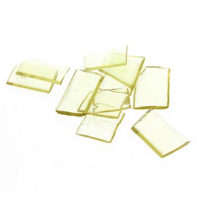 24 onglets de kératine, couleur Miel