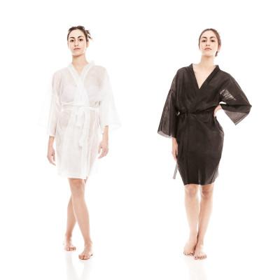 Kimonos Jetables Paquet de 10