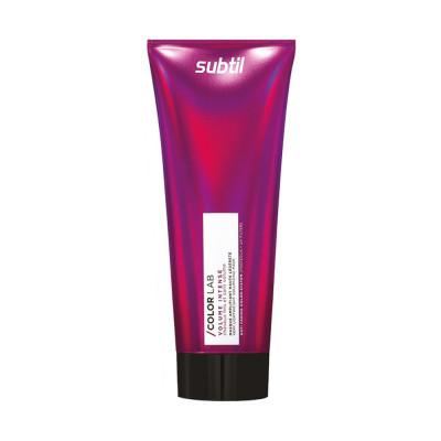 Masque amplifiant haute légèreté - 200ml - ColorLab - Colorés et méchés, Fins et Plats