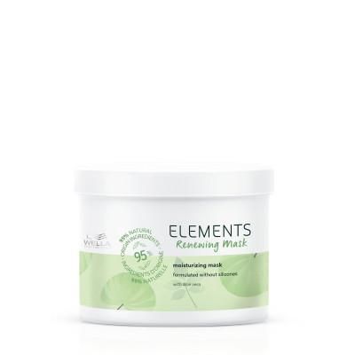 Masque Renewing - Elements 2.0 - Secs et abîmés