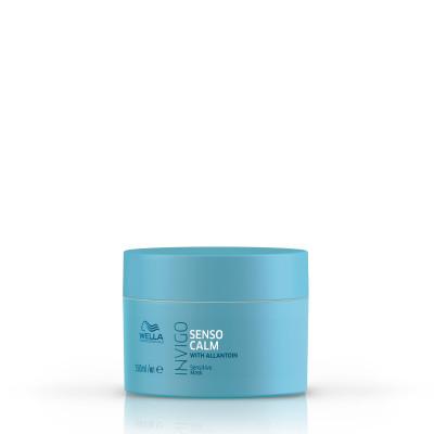 Masque Senso Calm - 150ml - Invigo - Antipelliculaire