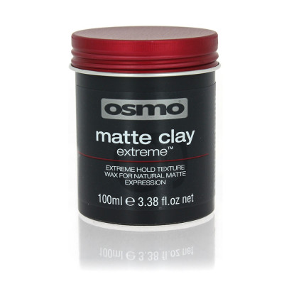 Cire Matte Clay Extreme - 100ml