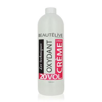 Oxydant crème - 1000ml - Les techniques