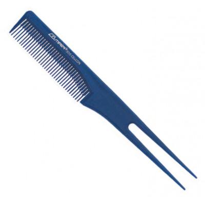 Peigne fourchette à crêper, 2 dents