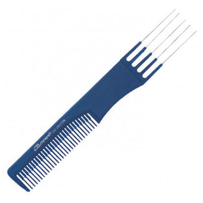 Peigne fourchette en métal