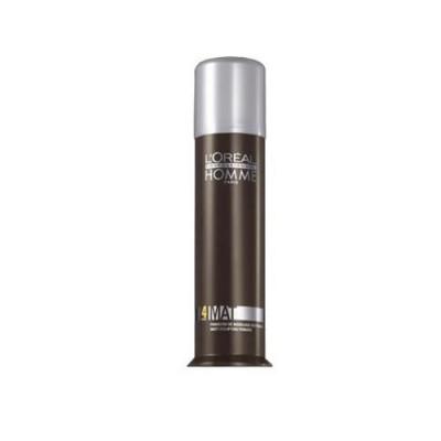 Pommade de modelage - 75ml - L'Oréal Homme - Mat