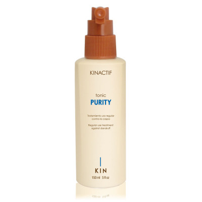 Spray nettoyant et équilibrant Tonic - 150ml - Kinactif - Gras