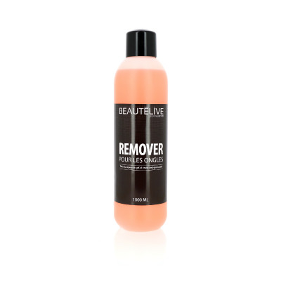 Remover pour les ongles - 1000ml