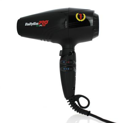 Sèche-cheveux Rapido ultra-léger, Ref BAB7000IE - Air Froid, Séchage
