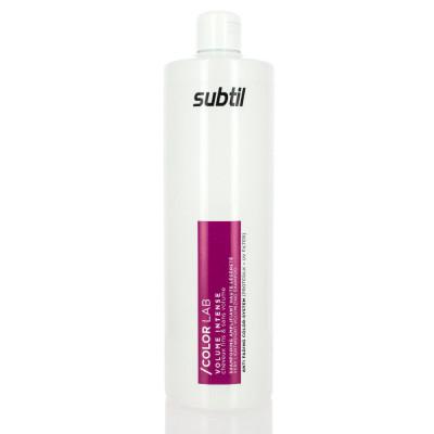 Shampoing amplifiant haute légèreté - 1000ml - ColorLab - Colorés et méchés, Fins et Plats