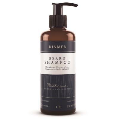 Shampoing barbe - Kinmen