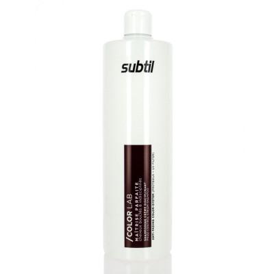 Shampoing crème disciplinant - 1000ml - ColorLab - Bouclés et indisciplinés, Colorés et méchés