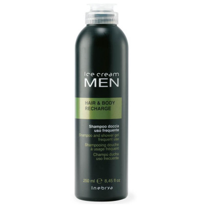 Shampoing Fréquent Cheveux et Corps - 250ml - Frequent
