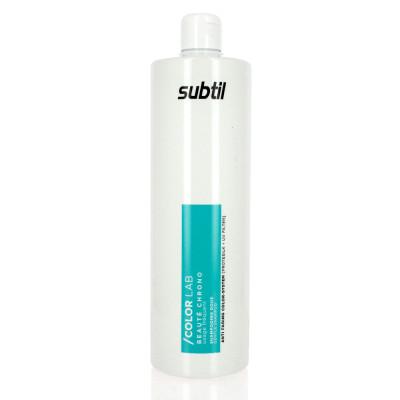 Shampoing doux - 1000ml - ColorLab - Colorés et méchés, Normaux
