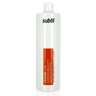 Shampoing haute hydratation - 1000ml - ColorLab - Colorés et méchés, Secs et déshydratés