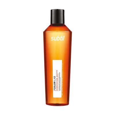 Shampoing haute hydratation - 300ml - ColorLab - Colorés et méchés, Secs et déshydratés