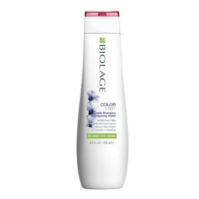 Shampoing protecteur de couleur - 250ml - Biolage, Colorlast - Colorés et méchés