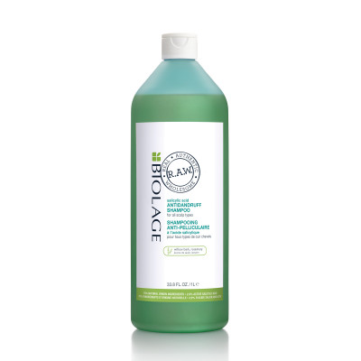 Shampoing anti-pelliculaire  - 1000ml - Biolage R.A.W - Antipelliculaire