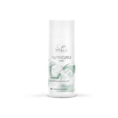 Shampoing micellaire pour cheveux bouclés - Nutricurls - Bouclés et indisciplinés