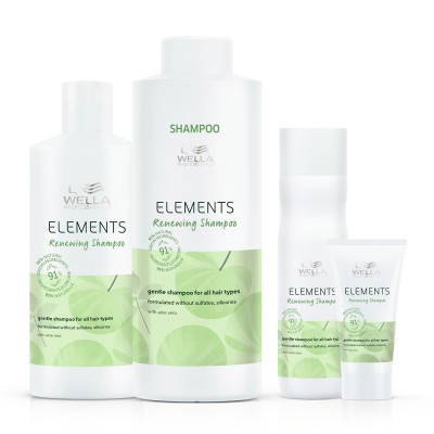 Shampoing Renewing - Elements 2.0 - Normaux