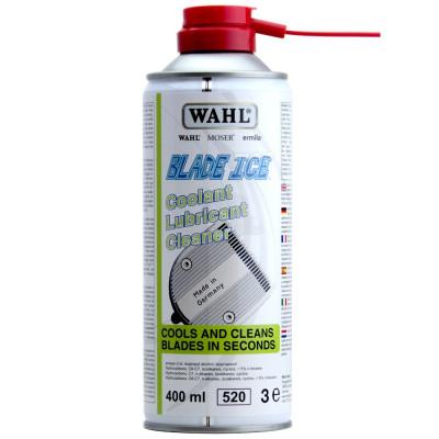 Spray nettoyant pour tondeuse 4-en-1 Blade Ice - 400ml
