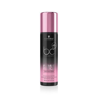 Spray-baume fortifiant - 200ml - BC Fibre Force - Abîmés et cassants