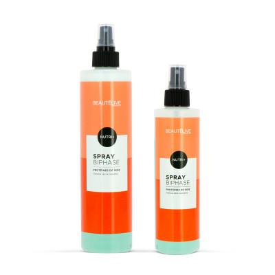 Spray biphasé nutrition - Nutri+ - Secs et abîmés