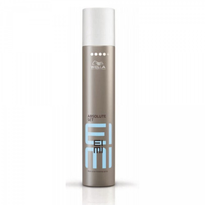 Spray de finition ultra-fort Absolute Set - Eimi - Fixant