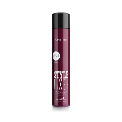 Laque de finition Style Fixer - 400ml - Style Link - Fixant