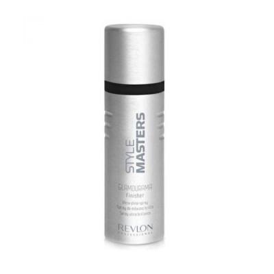 Spray Shine Glamourama Style - 300ml - Style Masters - Brillant