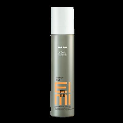 Spray de finition extra-fort Super Set - 75ml - Eimi - Fixant