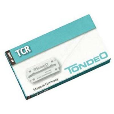 Étui de 10 lames rasoir TCR