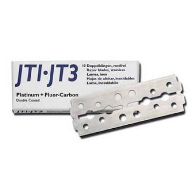 Étui de 10 lames pour rasoir JT1 - JT3