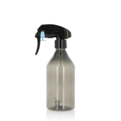 Vaporisateur plastique noir 300ml - 300ml