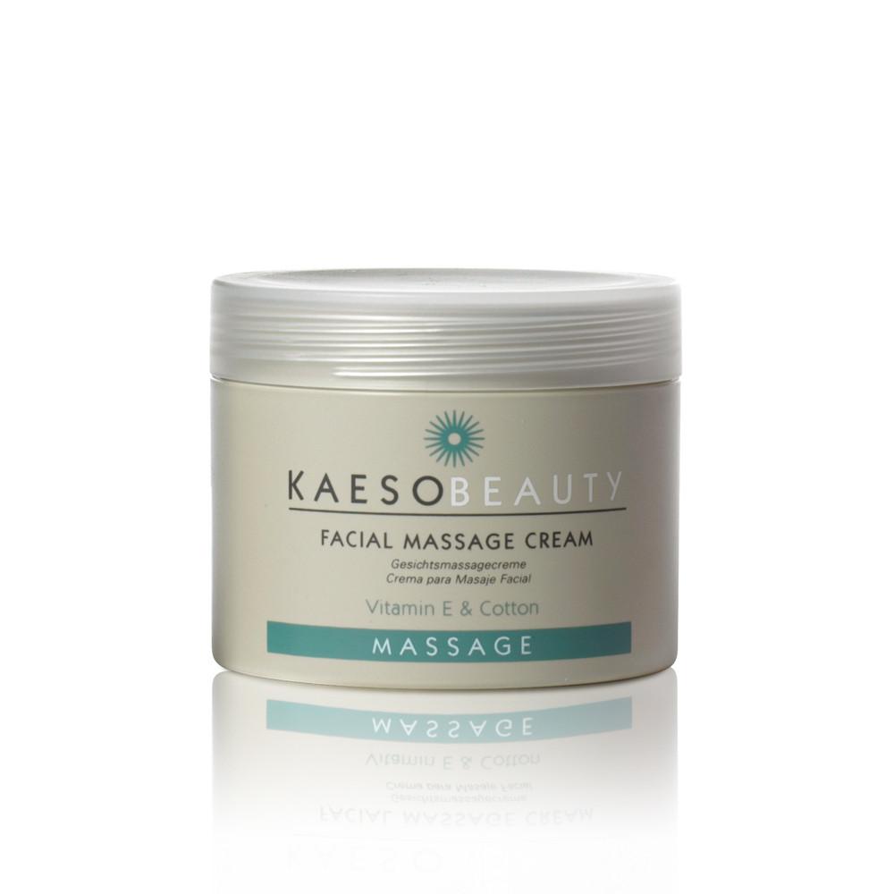 cr me de massage pour le visage kaeso 450ml gouiran beaut particulier. Black Bedroom Furniture Sets. Home Design Ideas