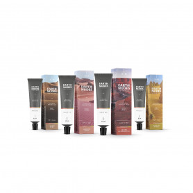 Coloration permanente Earth Nudes - 60ml - KinCrem Prestige
