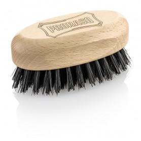 Brosse barbe vintage