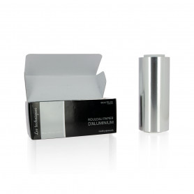 Papier aluminium 15 microns, 15cmx100m