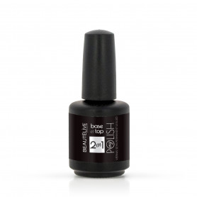 Base et Top coat UV&LED - 12ml - MyPolish - Laqué