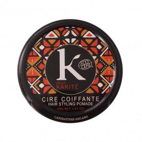 CIRE COIFFANTE KARITE 40G 2016